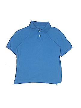 Cherokee Short Sleeve Polo Size M (Youth)