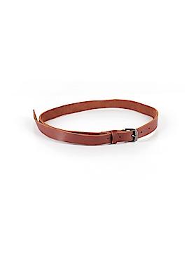 H&M Leather Belt Size S