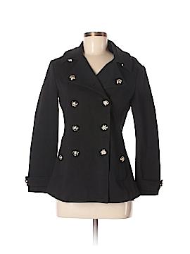 Burberry Brit Coat Size 4