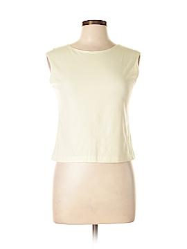 Coldwater Creek Sleeveless T-Shirt Size L