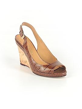 Bettye Muller Wedges Size 40.5 (EU)