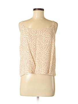Carole Little Short Sleeve Blouse Size 10