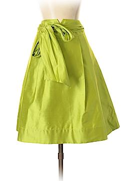Trina Turk Silk Skirt Size 8