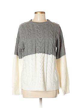 Dex Pullover Sweater Size M