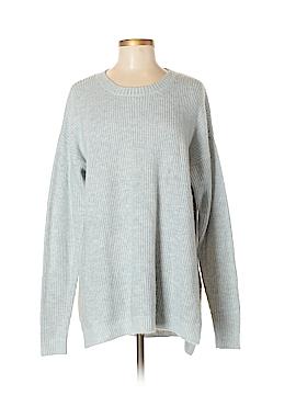 Six Crisp Days Pullover Sweater Size Med - Lg