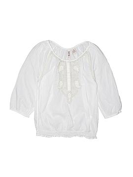 Mudd 3/4 Sleeve Blouse Size S (Kids)