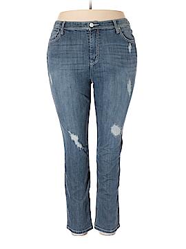 Vigoss Jeans Size 22