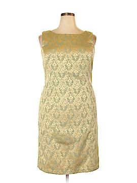 Spiegel Casual Dress Size 18 (Plus)