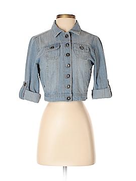 Highway Jeans Denim Jacket Size S