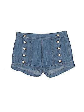 Juicy Couture Denim Shorts 24 Waist