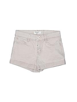 Abercrombie Denim Shorts Size 9 - 10