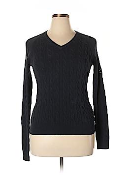 Tehama Pullover Sweater Size L