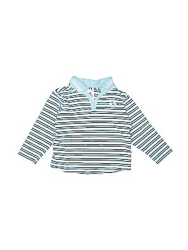 Adidas Long Sleeve Polo Size 2T