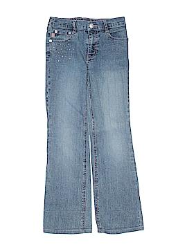 Bongo Jeans Size 6X