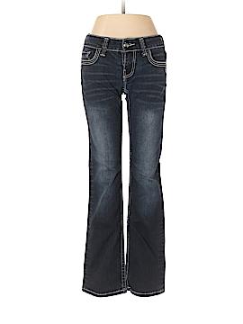 Virgo Jeans 25 Waist
