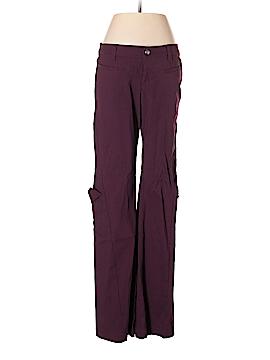 Athleta Track Pants Size 6 (Tall)