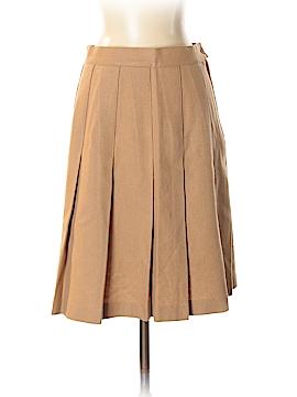 Laura Scott Wool Skirt Size 8