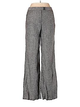Grace Linen Pants Size 4