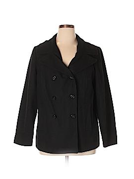 New York & Company Coat Size XL