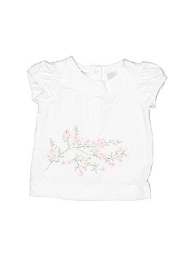 Kru Short Sleeve Top Size 2T
