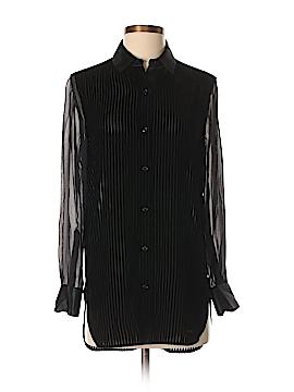 Rag & Bone Long Sleeve Blouse Size S