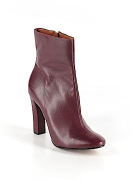 Schutz Ankle Boots Size 8