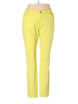 Jcpenney Jeans Size 20W (Plus)