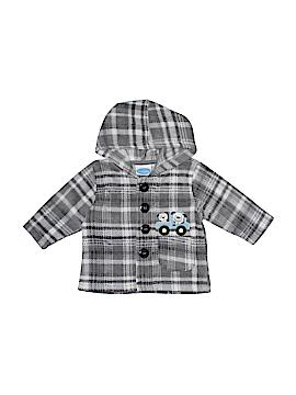 Bon Bebe Fleece Jacket Size 0-3 mo