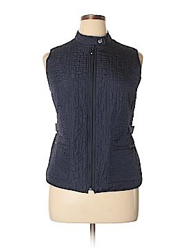 DressBarn Vest Size 14
