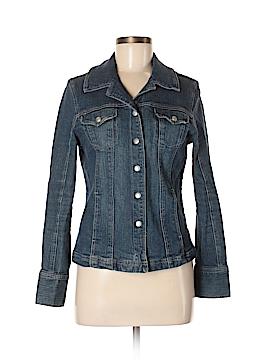 LAL Live A Little Denim Jacket Size M