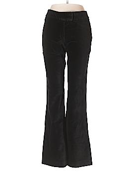 Boden Fleece Pants Size 8