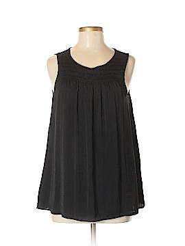 SONOMA life + style Sleeveless Blouse Size M