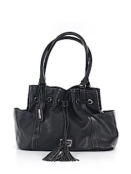 Tignanello Leather Bucket Bag One Size