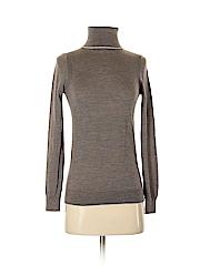 Jigsaw Women Wool Pullover Sweater Size S