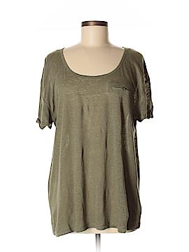 Love 21 Short Sleeve T-Shirt Size L