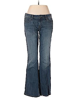 Banana Republic Factory Store Jeans Size 6 (Petite)