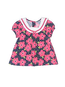 Gymboree Short Sleeve Blouse Size 2T