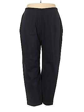 Lands' End Khakis Size 22w (Plus)