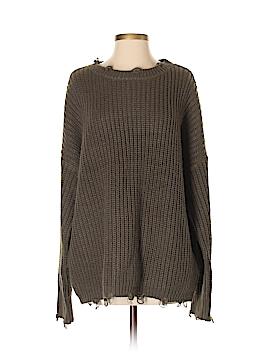 Brave Soul Pullover Sweater Size Sm - Med