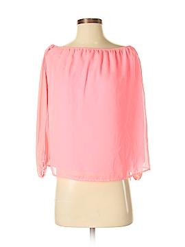 Rachel Kate Long Sleeve Blouse Size M