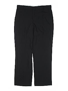 George Dress Pants Size 16 (Husky)
