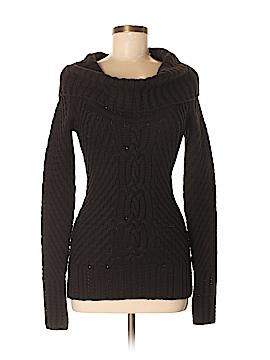 Elie Tahari Wool Pullover Sweater Size XS