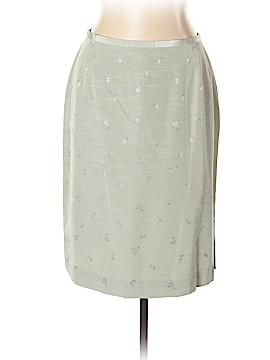 Norton McNaughton Casual Skirt Size 12