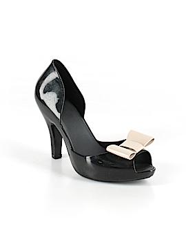 Mel Heels Size 8