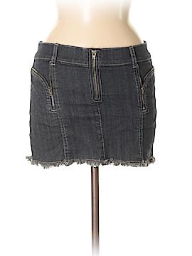 BCBGeneration Denim Skirt 27 Waist