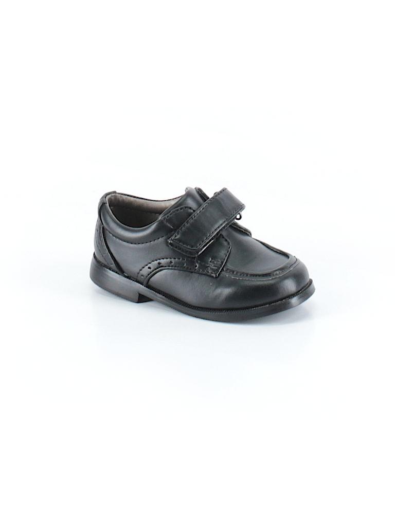 Josmo Boys Dress Shoes Size 5