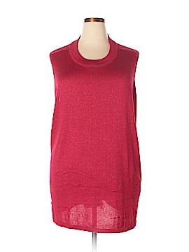 Catherines Sleeveless Top Size 4X (Plus)