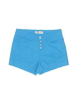 L.e.i. Denim Shorts Size 3 junior