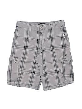 Burnside Cargo Shorts Size 20
