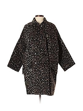 Coach Wool Coat Size XS